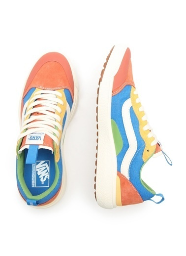 Vans Spor Ayakkabı Renkli